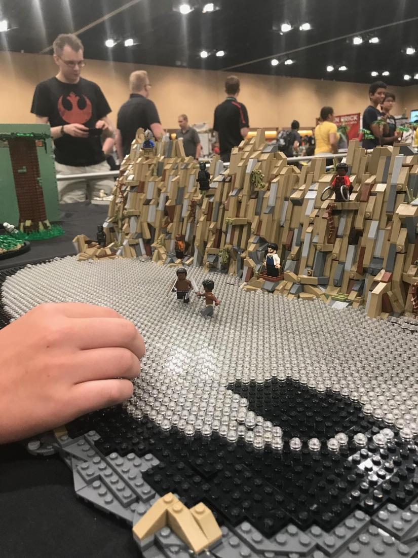 Brickworld 2018