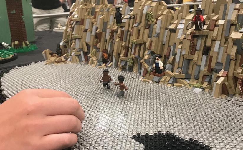 Brickworld 2018