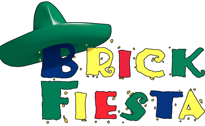 Brick Fiesta 2020 – Houston!!
