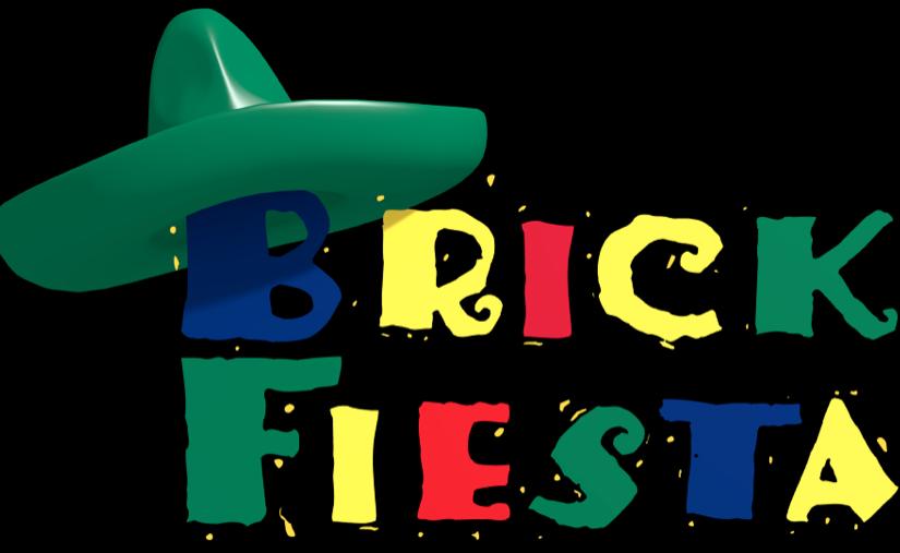 Brick Fiesta 2020 –Houston!!